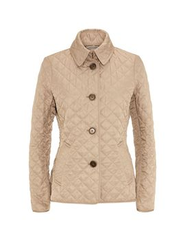 diamond-quilted-jacket by burberry