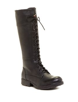 kim-tall-lace-up-boot by extreme-by-eddie-marc