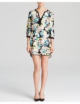 dress---mallory by parker