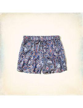 hollister-petal-shorts by hollister