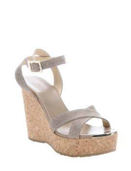 taupe-leather-and-cork-papyrus-platform-wedge-sandals by choo