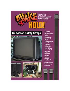quake-hold-4065-tv-strap by quakehold!