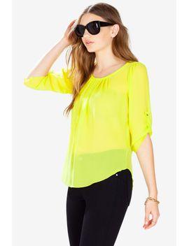miliana-blouse by agaci