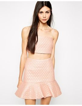 lashes-of-london-quilted-bralet by lashes-of-london