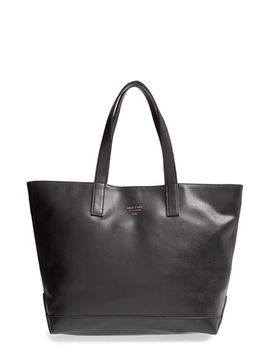 schlepp-vegan-leather-tote by matt-&-nat