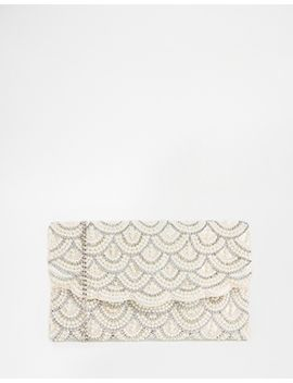 new-look-faux-pearl-scallop-clutch by new-look