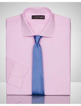 mini-gingham-bond-dress-shirt by ralph-lauren