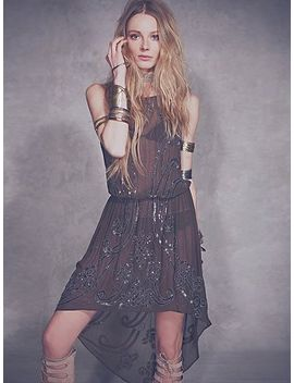 spin-me-right-round-sequin-dress by free-people
