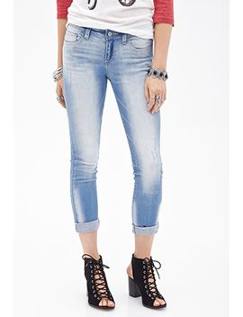 low-rise---river-wash-jeans by forever-21