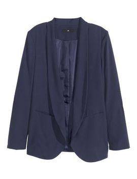 crepet-jakke by h&m