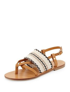 keena-leather-thong-sandal,-tan_ivory by see-by-chloe