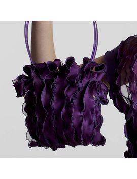 foxglove-handmade-silk-handbag by tammy-child-handmade-accessories