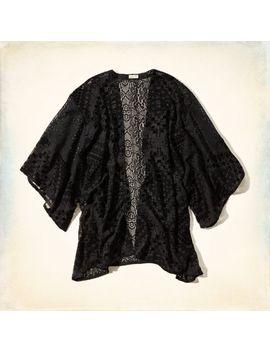 hooded-denim-jacket by hollister