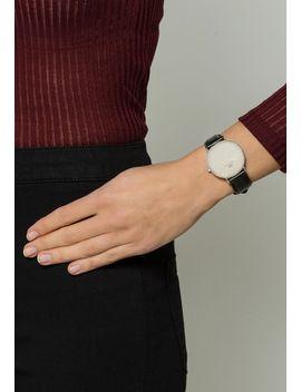 classic-sheffield---horloge---silver by daniel-wellington