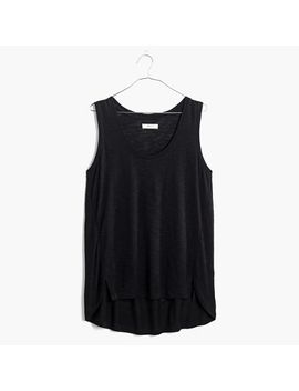 anthem-tank by madewell