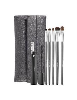 smoke-machine-smokey-eye-brush-set by sephora-collection