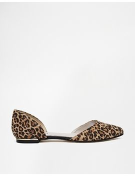 shoesissima-jesmond-animal-print-2-part-flat-shoes-available-from-uk-8-12 by shoesissima