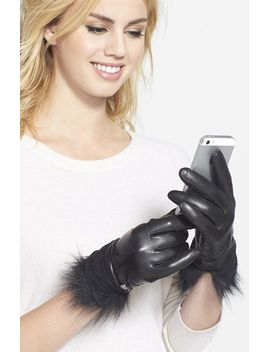 australia-quinn-e-tip-gloves by ugg®