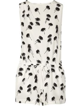 printed-silk-crepe-playsuit by band-of-outsiders