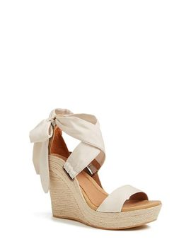 jules-platform-wedge-sandal by ugg®