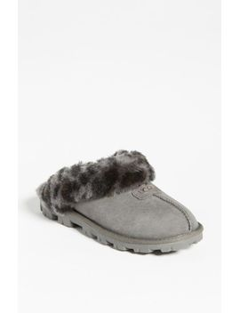 leopard-spot-slipper by ugg®