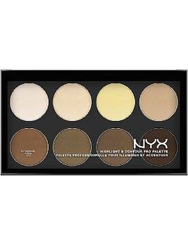 highlight-&-contour-pro-palette by nyx-professional-makeup