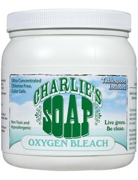 Charlie's Soap Oxygen Bleach by Charlie's Soap
