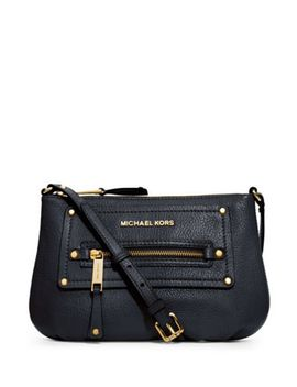 Gilmore Leather Crossbody by Michael Michael Kors