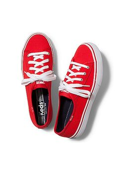 double-up by keds