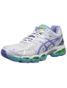 Coupons For Asics Womens Running Shoe Gel Nimbus