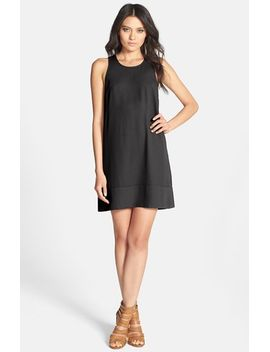 racerback-shift-dress by leith
