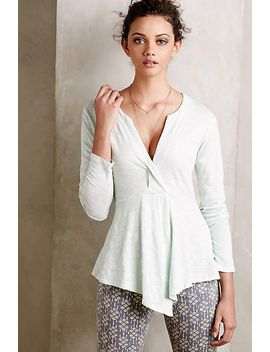Signy Top by Anthropologie
