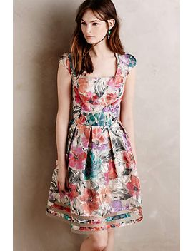 Faria Dress by Anthropologie