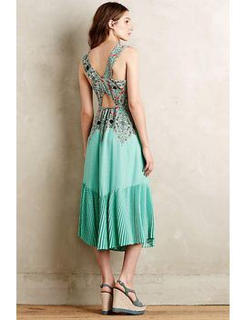Canyon Creek Maxi Dress by Maeve