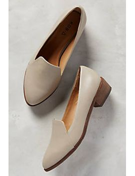 Kelsi Dagger Victory Loafers by Anthropologie