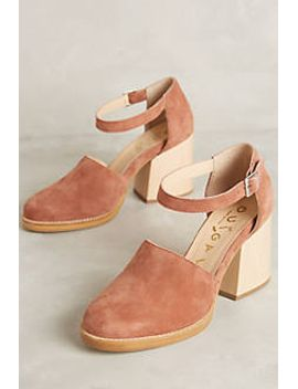 Ouigal Taylor Heels by Anthropologie