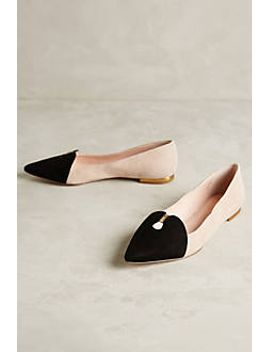 Aerin Ives Flats by Anthropologie