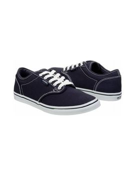 womens-atwood-low-skate-shoe by vans