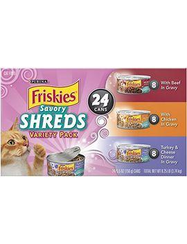 Who Has Friskies Cat Food On Sale