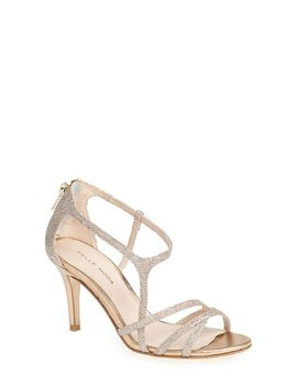 ruby-strappy-sandal by pelle-moda