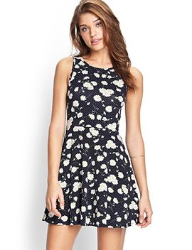 daisy-print-dress by forever-21