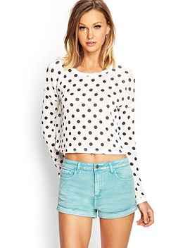 faded-denim-shorts by forever-21