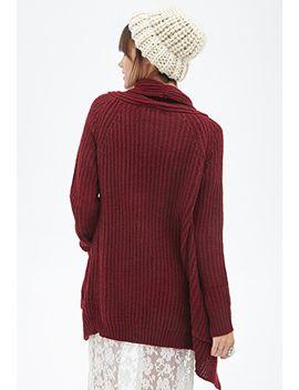 shawl-collar-cardigan by forever-21