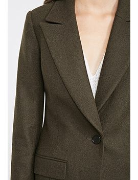 classic-wool-blend-overcoat by forever-21