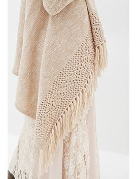 open-front-shawl-cardigan by forever-21