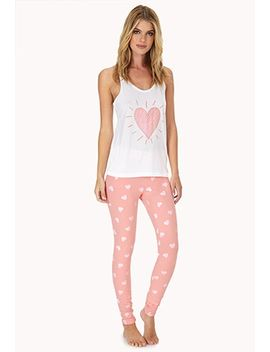 spread-love-pj-set by forever-21