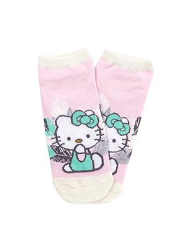 hello-kitty-socks by forever-21