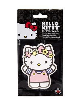 hello-kitty-air-freshener-pack by forever-21