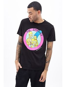 the-simpsons-family-tee by forever-21