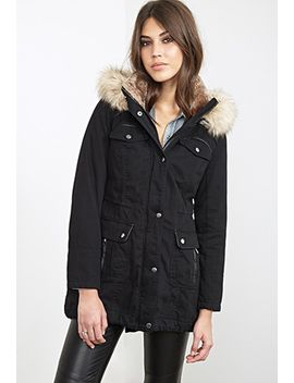 favorite-parka by forever-21